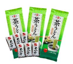讃岐 茶うどん DM-15