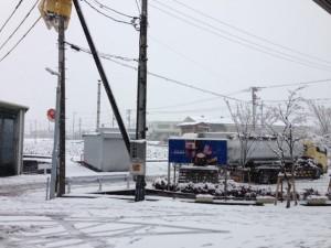 2014.2.14雪景色①