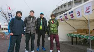 2018年丸亀マラソン②